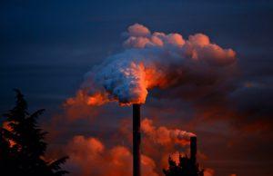 milieuwetgeving - uitstoot